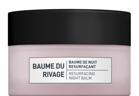 Resurfacing Night Balm