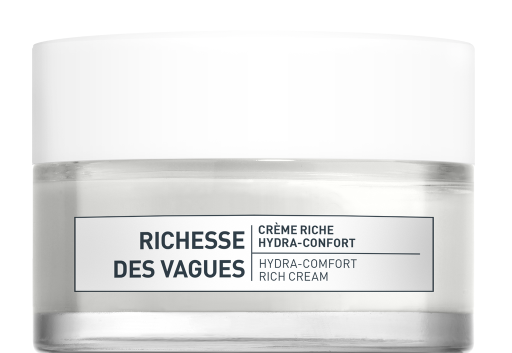 Hydra Comfort Rich Cream