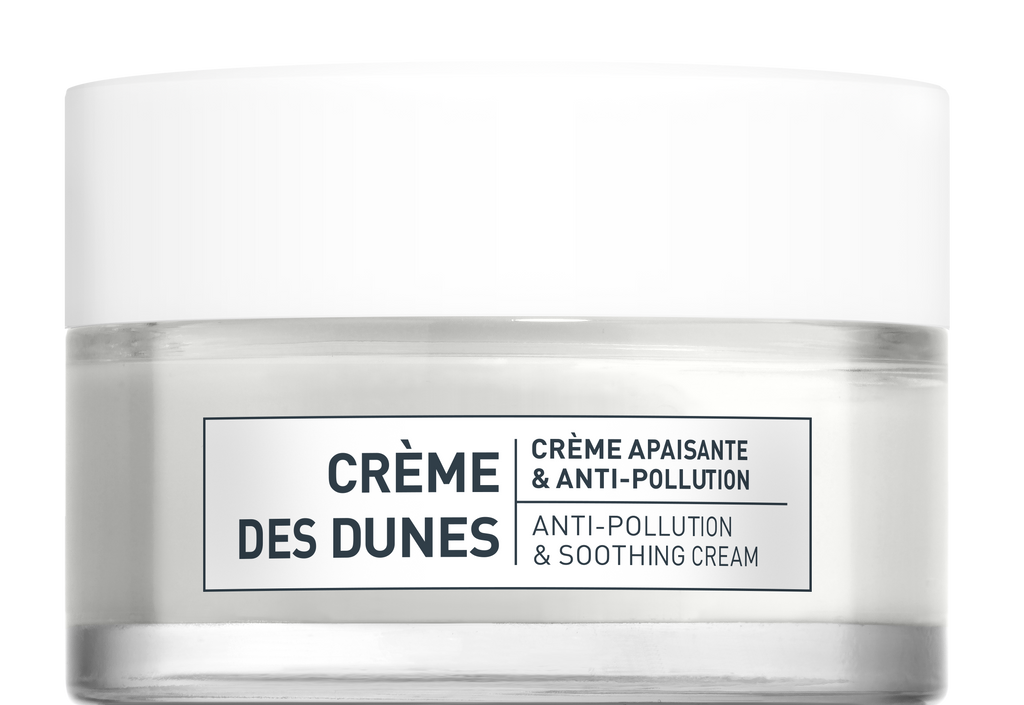 Anti-Pollution & Soothing Cream