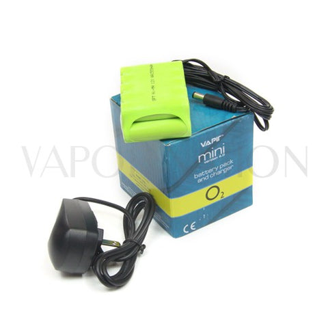 Vapir Oxygen Battery Pack