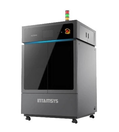 Intamsys FLEX 510 multi-head 3D printer ~ 500mm³