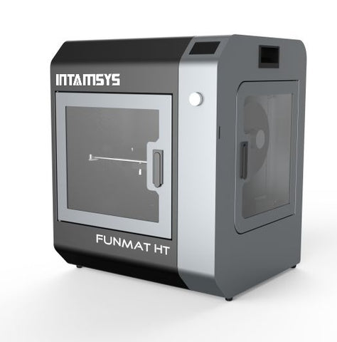 Intamsys FUNMAT HT [Enhanced] 3D printer +PEEK +Ultem™ ~260mm³