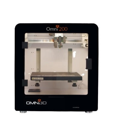 Omni200 3D Printer ~200mm³ * BEST PRICE