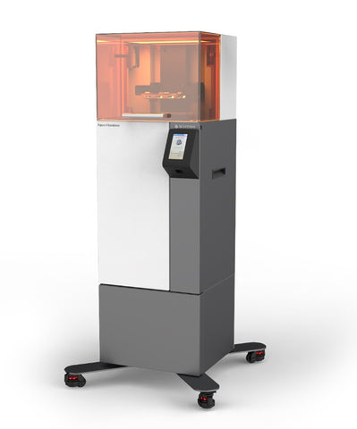 Figure-4 Standalone high-resolution DLP 3D printer * FAST