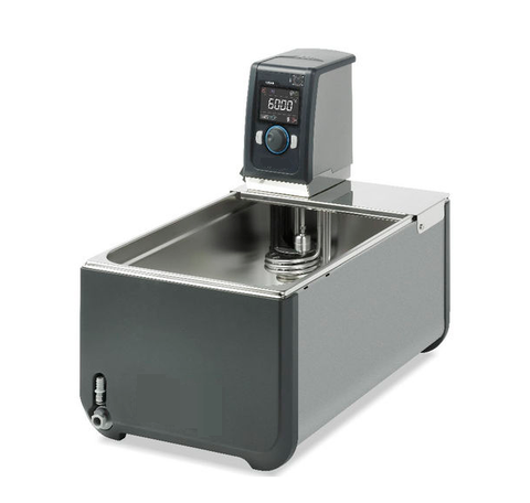 Heated Stirred Chemical Bath