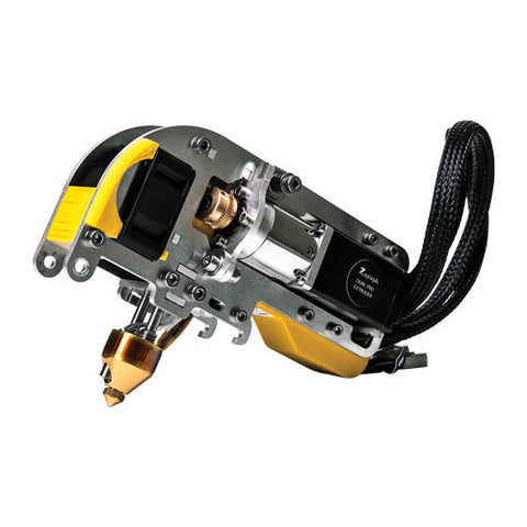 Zmorph Dual-Pro extruder tool (for single, two & mixed colours)