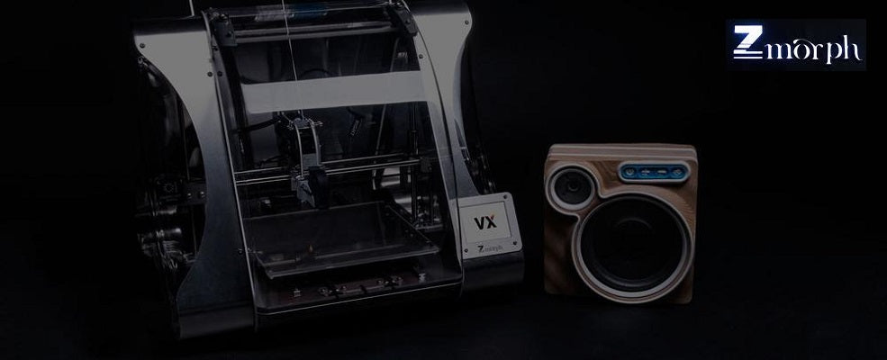 Zmorph 2.0 VX 3D Printer