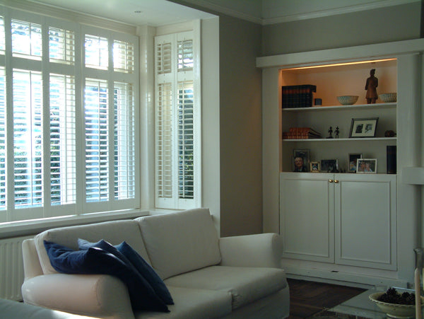 The Popularity of Internal Window Shutters