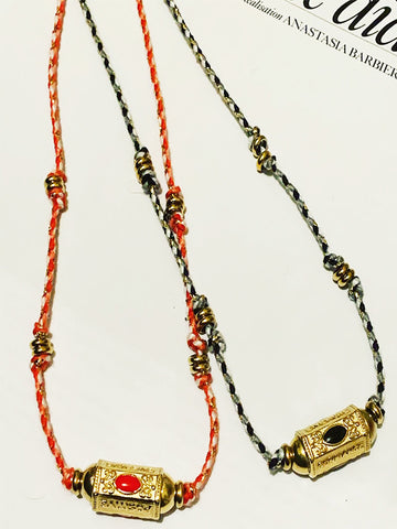 Collier POSITIVE