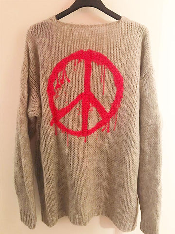 PULL PEACE