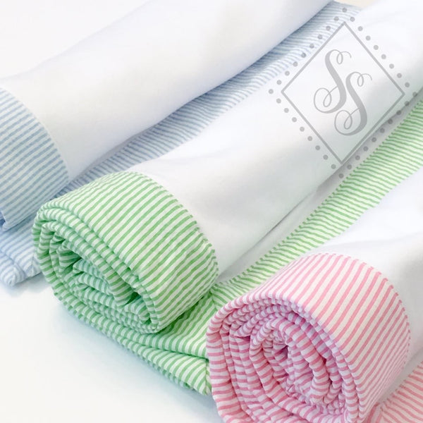 Miller Collection Baby Blanket