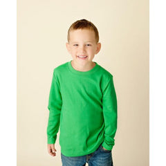 Santa Milk and Cookies - Boy's Applique Shirt