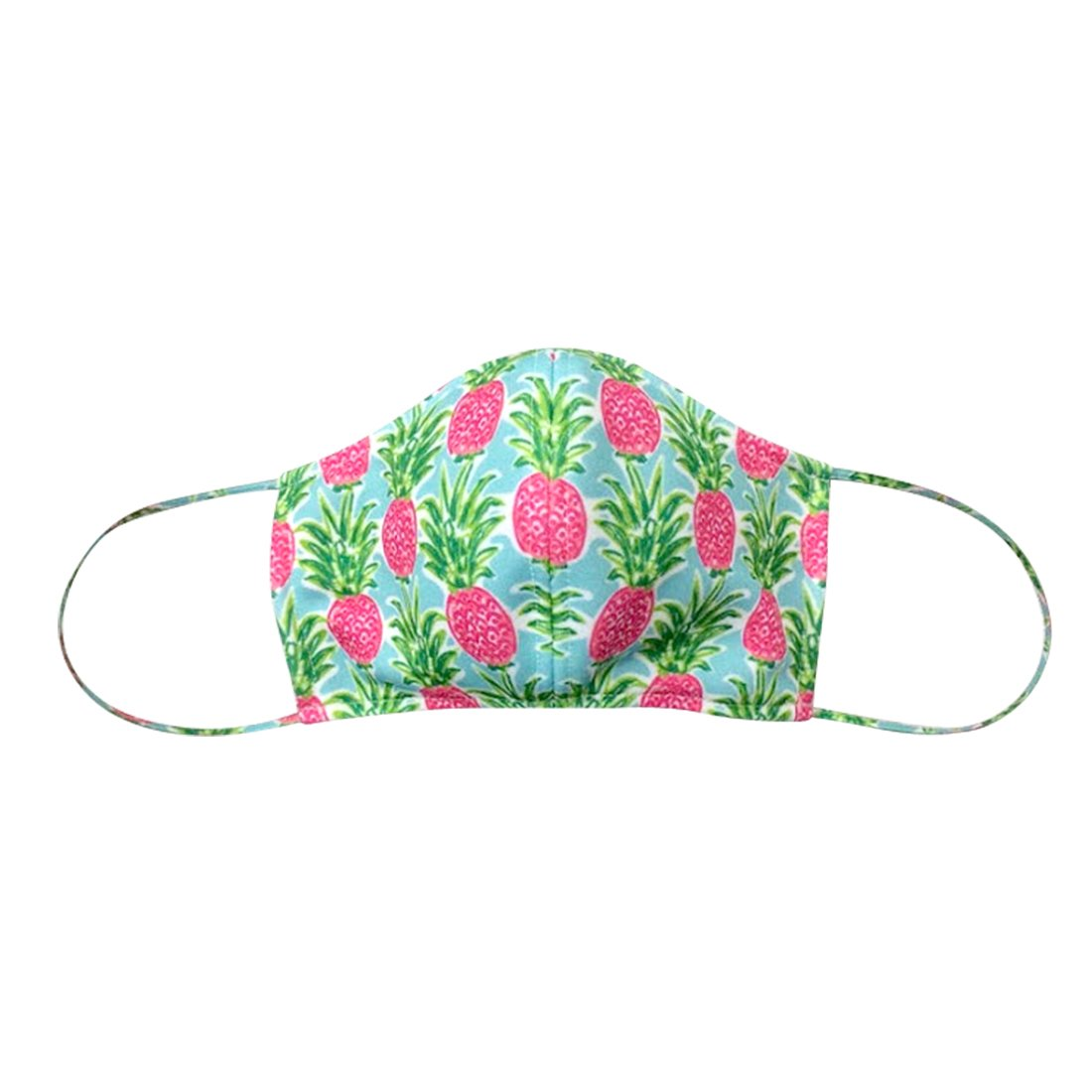 Sweet Paradise Adjustable Adult Face Mask