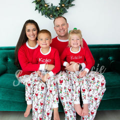 Adult Unisex Christmas Jammies