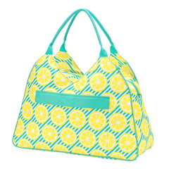 Main Squeeze Beach Bag