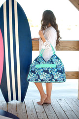 Maliblue Beach Bag