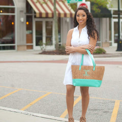 Mint & Cork Charlotte Purse