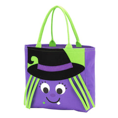 Wanda the Witch Character Tote