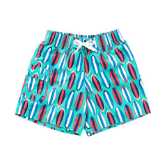 Wave Rider Boy's Swim Trunks