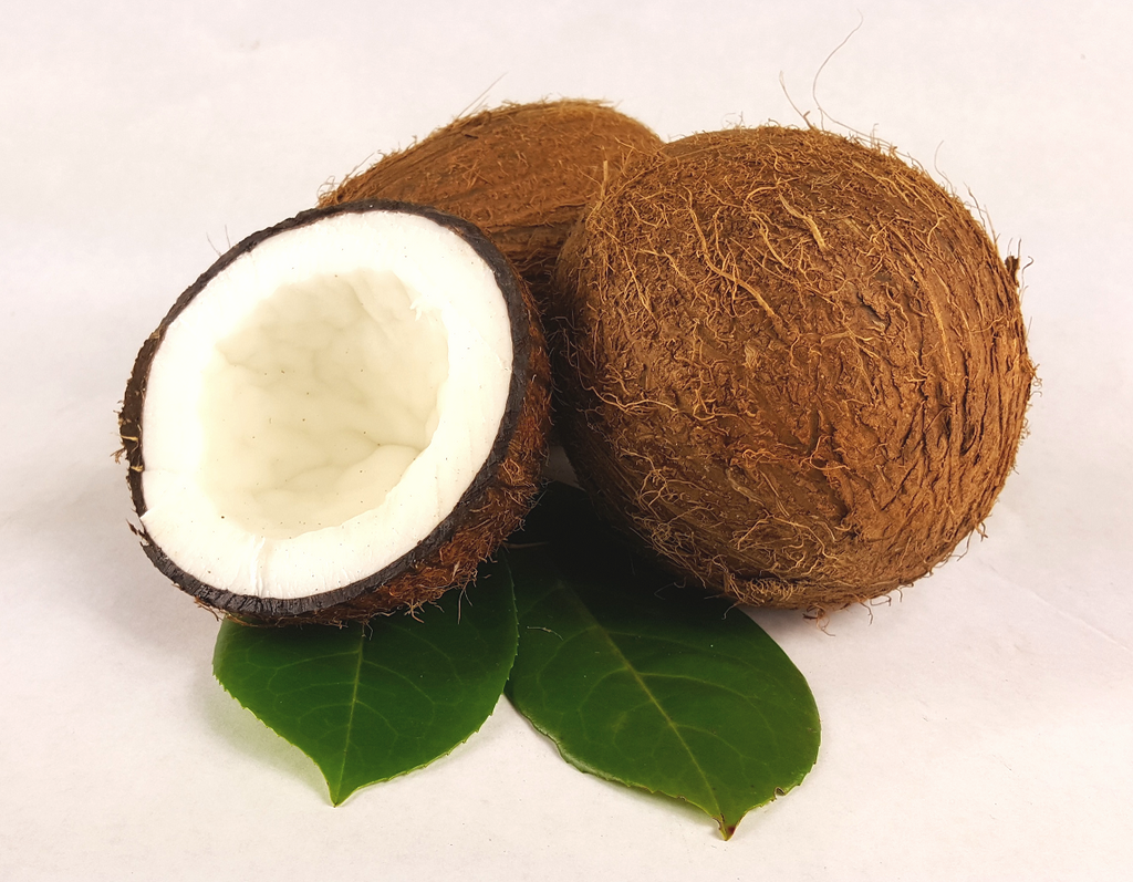 Should you use coconut oil on your hair?