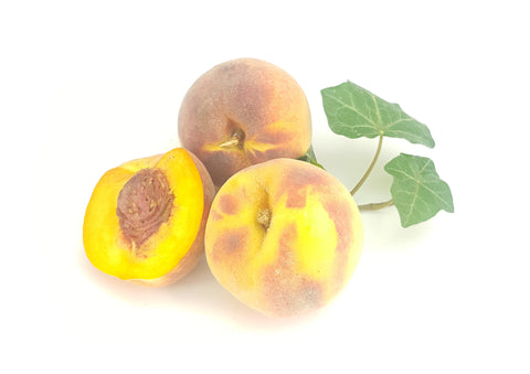Peach kernel oil - carrier oil for face treatments