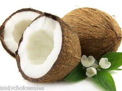 Coconut Oil - Organic Refined