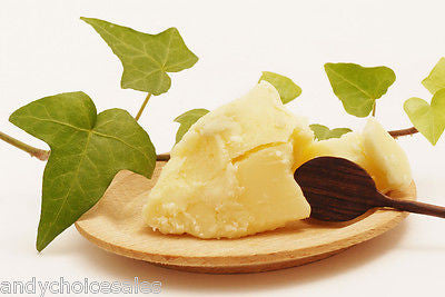 Shea butter grade A, organic, raw and unrefined wholesale