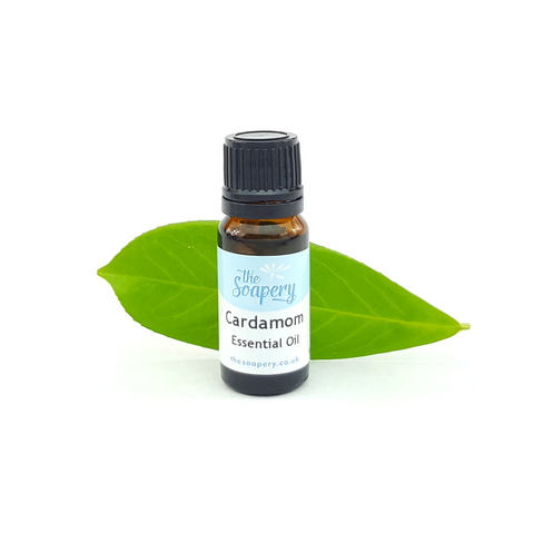 Cardamom essential oil pure and natural for aromatherapy and diffusers 10ml