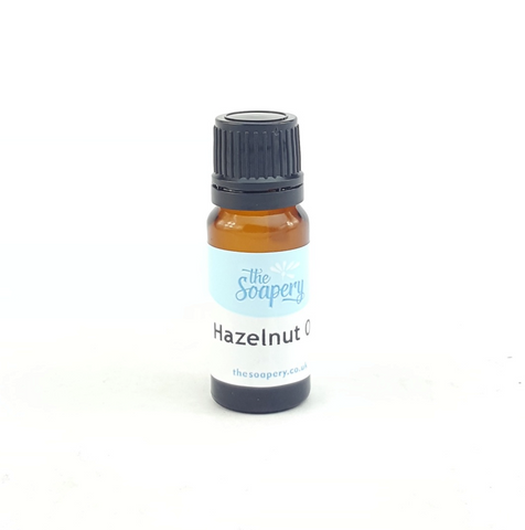Hazelnut oil for skin and hair treatments 10ml
