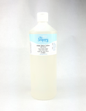Aloe barbadensis leaf juice 99% pure 1 litre