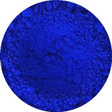 Ultramarine blue cosmetic mica powder