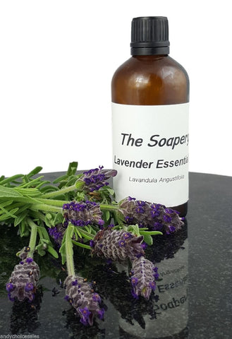 Bulgarian lavender essential oil 100ml