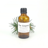 Pine sylvestris needle oil 50ml for diffusers, aromatherapy, soap and candles