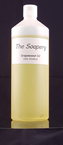 Grapeseed oil 1 litre