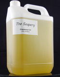 Grapeseed oil 5 litre bulk