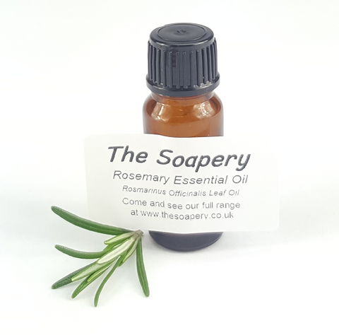 10ml rosemary essential oil Rosmarinus officinalis