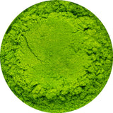 Lime Green Cosmetic Mica Powder