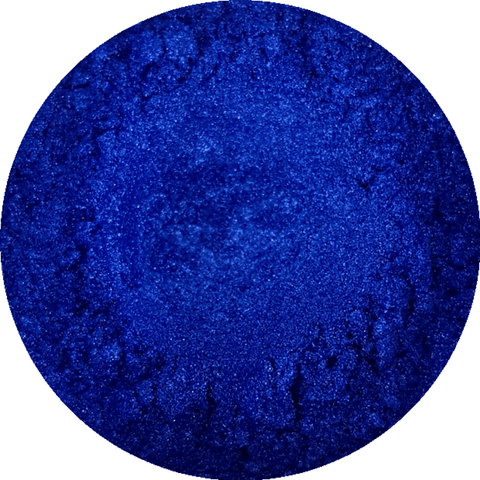 Tropical Blue Cosmetic Mica Powder
