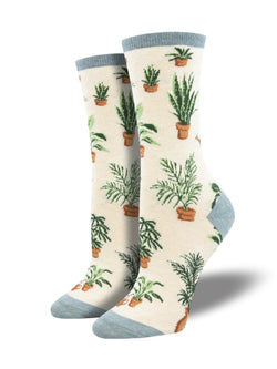 Women's Gardening and Planting Socks | Socksmith