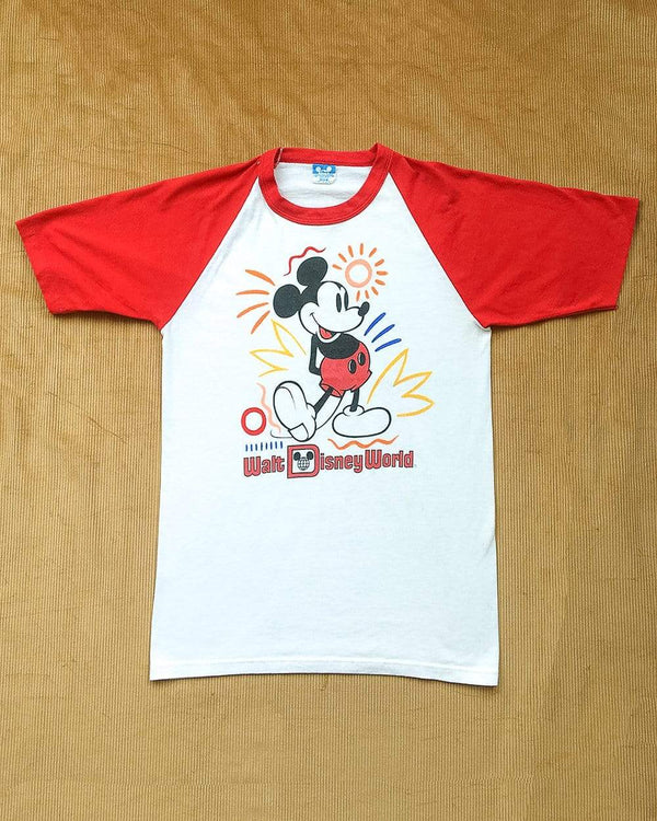 Amy Isles Freeman X Ragyard Disney T-shirt