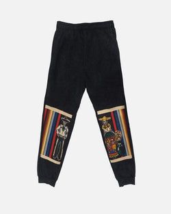 Mexican Panel Jogging Bottoms