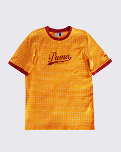 Cool Hand Wash Vintage Puma T shirt