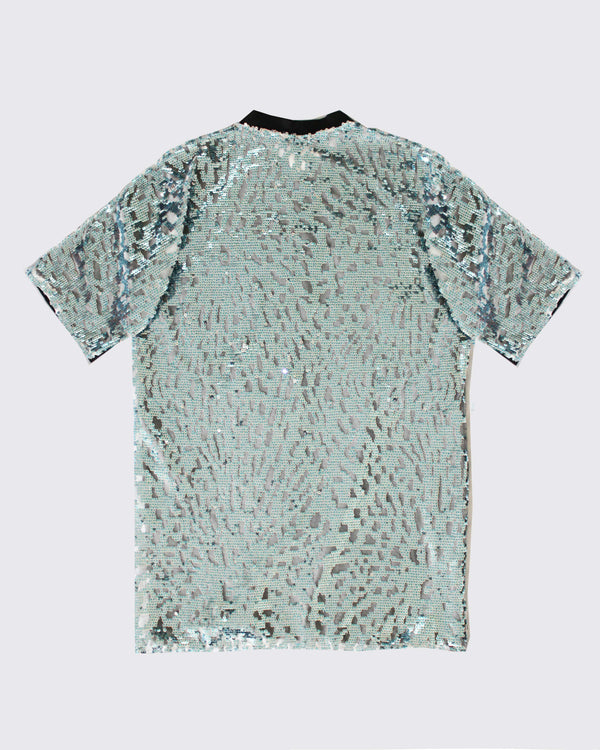 Vintage Sequin Back T'shirt