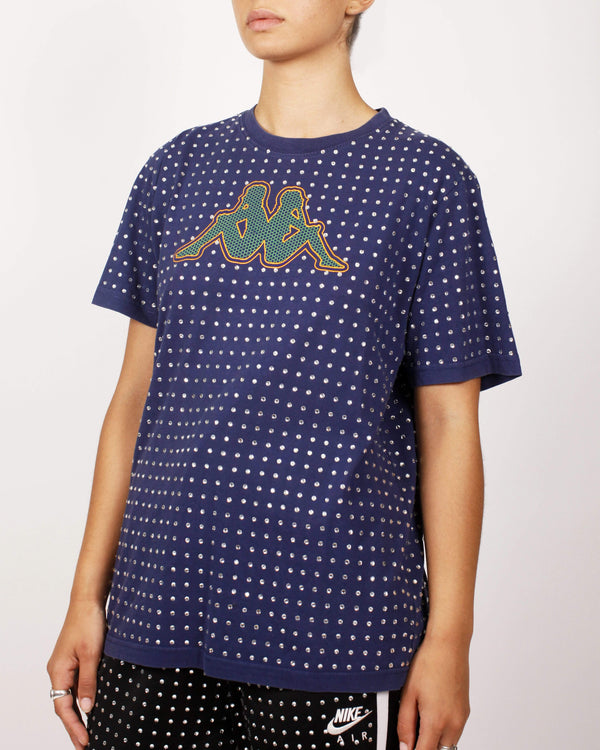 Reworked Vintage Kappa T-shirt