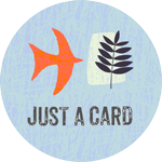 Just A Card campaign supported by we are stardust