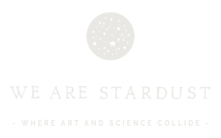 we are stardust