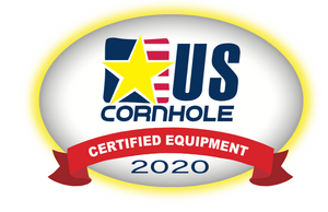US Cornhole Certified Equipment
