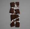 Salty Chocolate Bar Hu