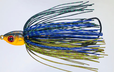SCORPION SWIM JIG