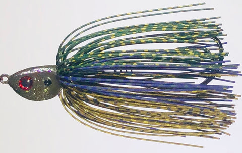 MACH MG SCORPION SWIM JIG